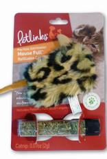 Pet Link PetLink Pure Bliss Organic Catnip Pouch 1oz.