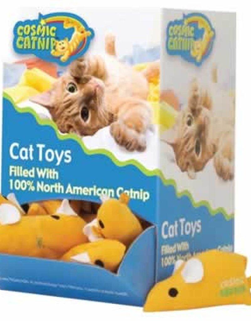 Our Pets Eek! Catnip Mouse Bulk