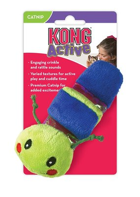 Kong Kong Active Caterpillar