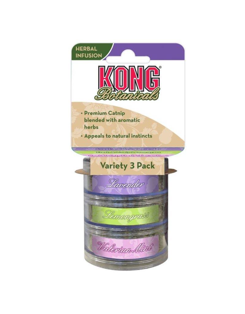 Kong Kong Botanicals Refill 3 PACK