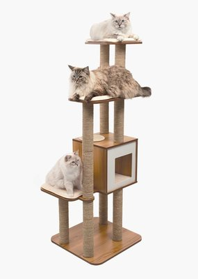 Catit Hagen Catit Vesper High Base XL Cat Tree