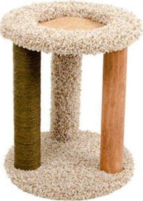 Ware Kitty Carpet Playground-N-Lounge