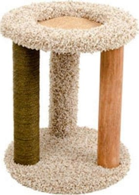 Ware Ware Kitty Carpet Playground-N-Lounge
