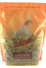 Volkman VM Cockatiel No Sunflower Seeds 4#