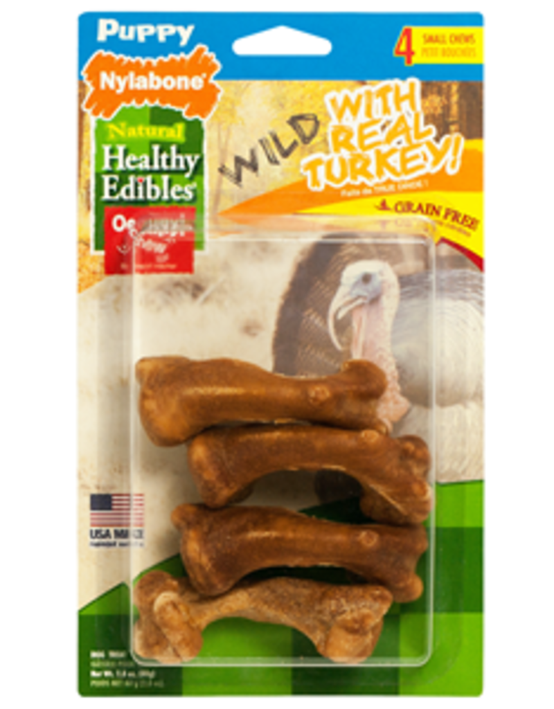 Nylabone Nylabone Healthy Edibles Wild