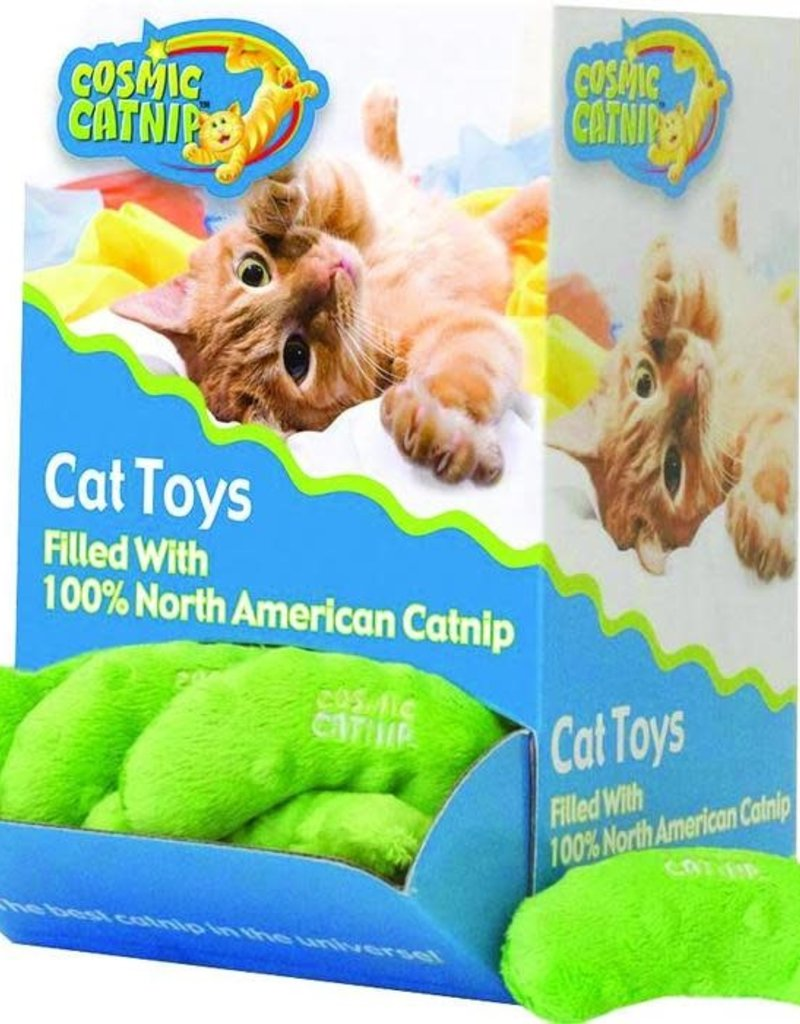 Our Pets Cosmic Catnip Toy