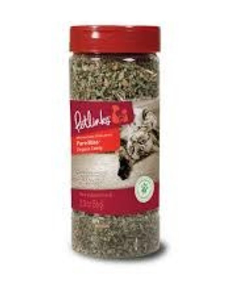 Pet Link PetLink 2oz Pure Bliss Organic Catnip Shaker canister