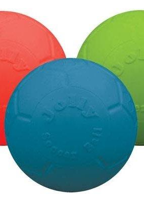 Horsemens Pride Inc Jolly Pet Soccer Ball
