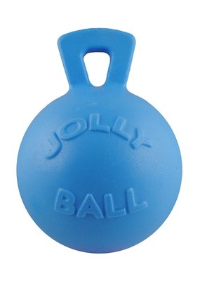 Horsemens Pride Inc Jolly Pet Tug n Toss Dog Toy