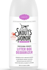 Skout's Honor Skout's Honor