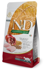 Farmina Farmina Cat Ancestral Grain 3.3#