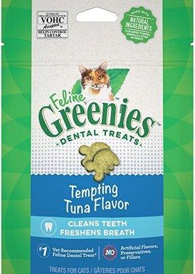 Greenies Greenies Cat Dental Treats 2.1oz