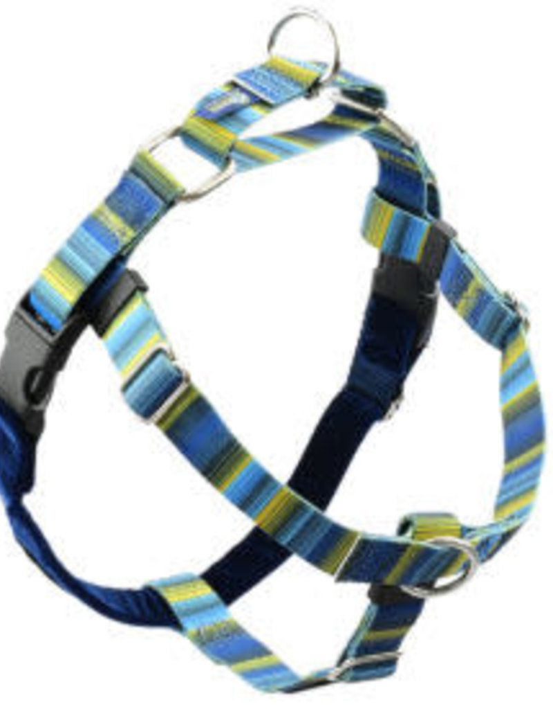 2 Hound Design 2 Hound Design Freedom Harness & Training Leash Clyde