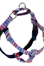 2 Hound Design 2 Hound Design Freedom Harness & Training Leash Rocky