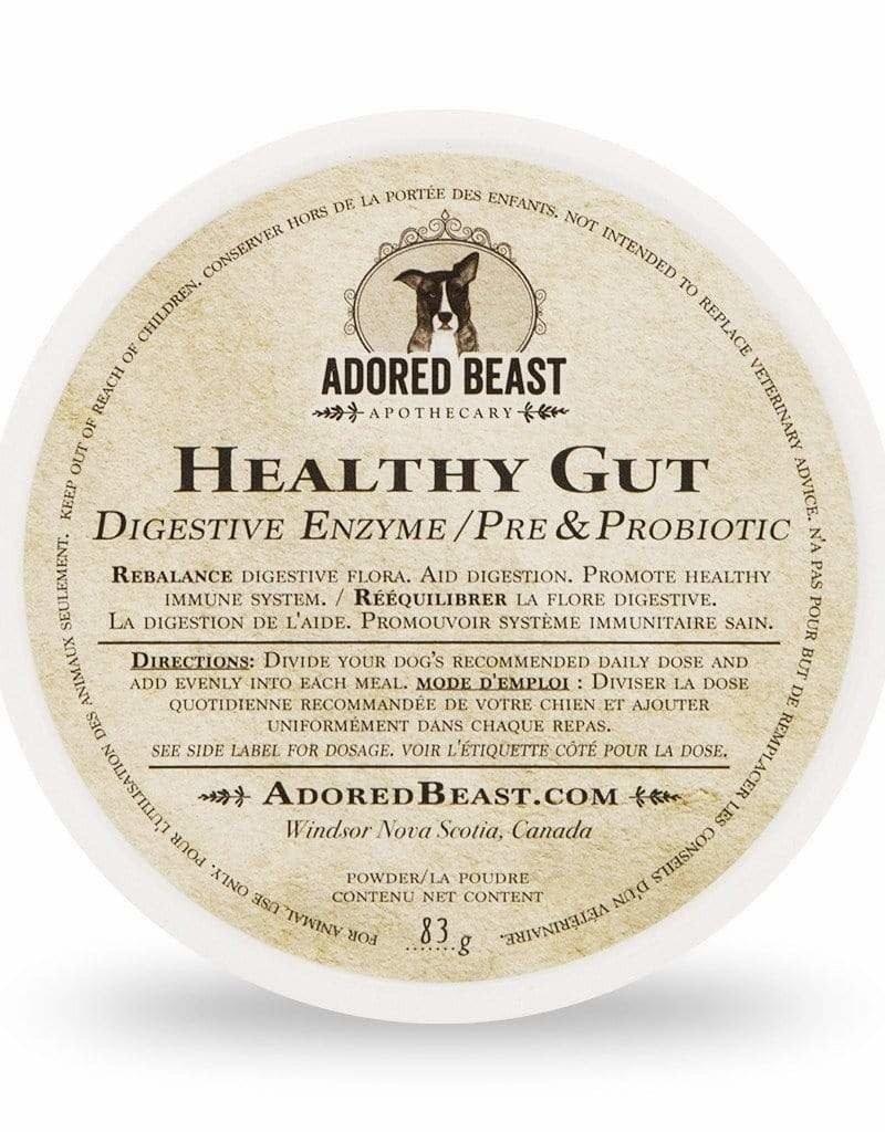 Adored Beast Adored Beast Healthy Gut 41g