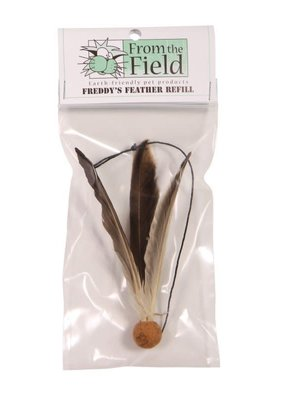 From the Field From The Field Feather Wand Refill