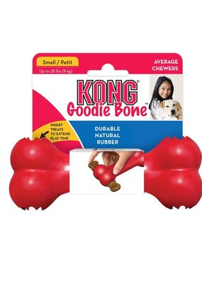 Kong Kong Goodie Bone