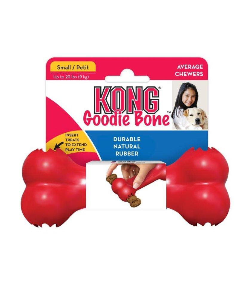 Kong Kong Goodie Bone