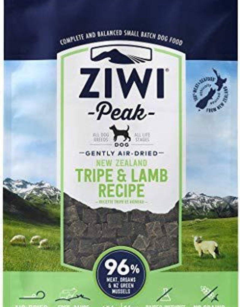 Ziwi Ziwi Dog Air-Dried Tripe/Lamb