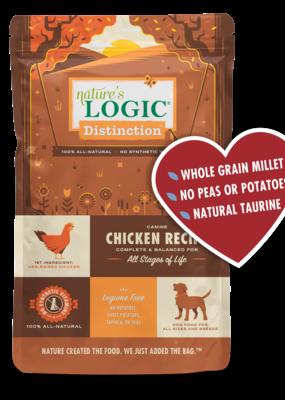Nature's Logic Nature's Logic Distinct Chicken 12#