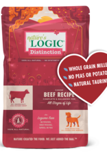 Nature's Logic Nature's Logic Distinct Beef