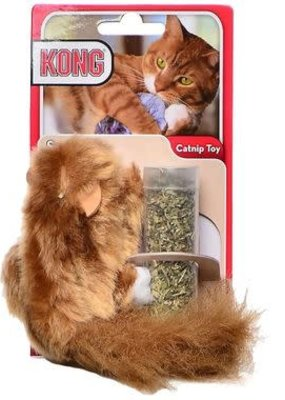 Kong Kong Refillable Cat Toy