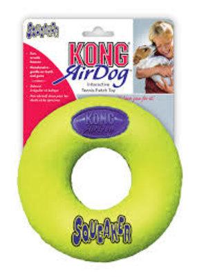 Kong Kong Air Squeaker Tennis Toy