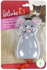Pet Link PetLink Crazy Tail Spinning String Toy