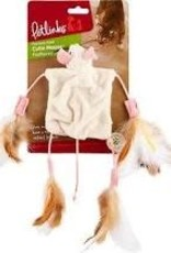 Pet Link PetLink Cutie Mouse Crinkle Toy