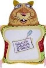 FUZZU Fuzzu FluffY's Snack Bar