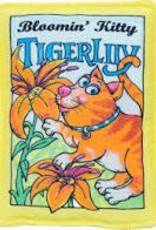 FUZZU Fuzzu Bloomin'Kitty Seed Packet