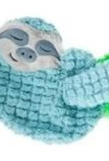 Pet Stages Pet Stages Purr Pillow Snoozin' Sloth Green
