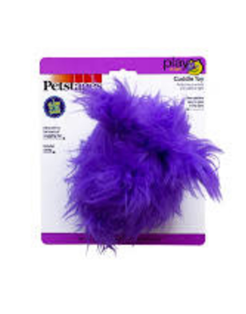 Pet Stages Pet Stages Nighttime Cuddle Toy Bunny - Purple