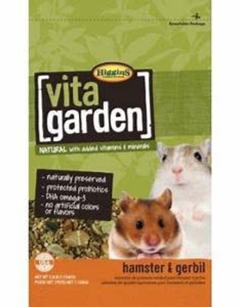 Higgins Higgins Hamster & Gerbil 2.5#