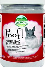Oxbow Oxbow Blue Cloud Chinchilla Dust 2.5#