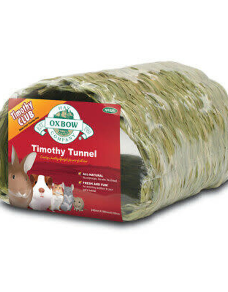 Oxbow Oxbow Tunnel