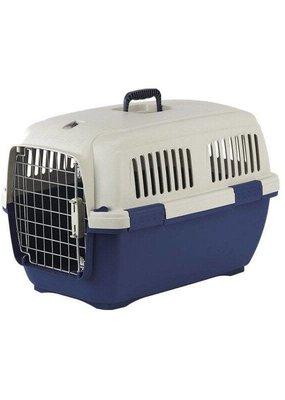 Marchioro Cayman Clipper 1 Plastic Pet Carrier