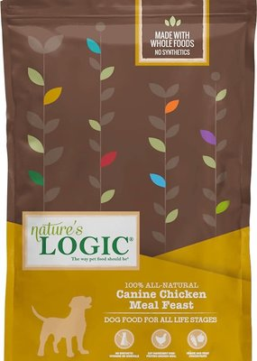 Nature's Logic Nature's Logic Chicken