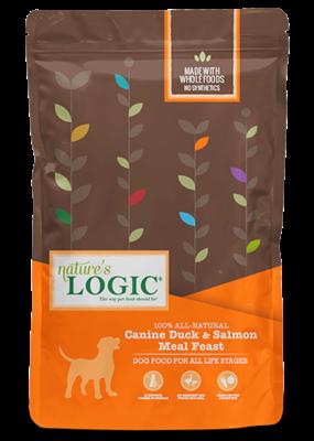 Nature's Logic Nature's Logic Duck & Salmon