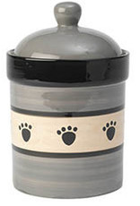 """Pet Rageous Pet Rageous 9"""" Treat Jar"""