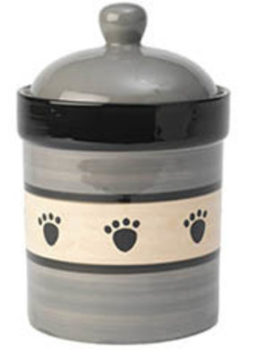 "Pet Rageous Pet Rageous 9"" Treat Jar"