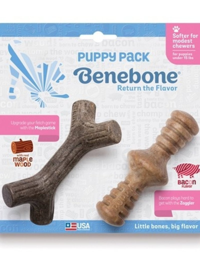 Benebone Benebone 2-Pack