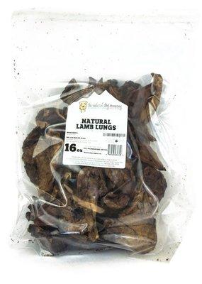 The Natural Dog Company Natural Dog Company Lamb Lung