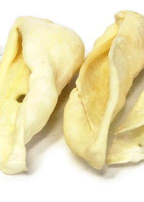 The Natural Dog Company Lamb Ears 10pk