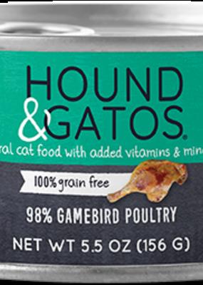 Hound & Gatos Hound & Gatos GF Cat
