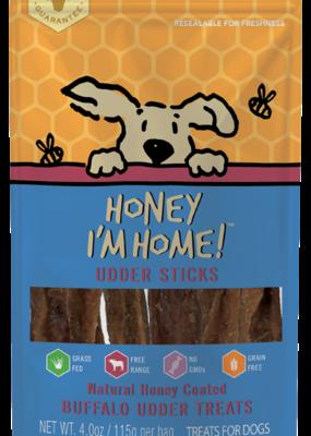 Honey I'm Home Honey I'm Home Buffalo
