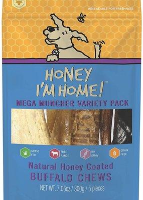 Honey I'm Home Honey I'm Home Muncher Variety Pack
