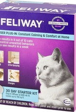 Henry and Clemmies Feliway Calming Diffuser