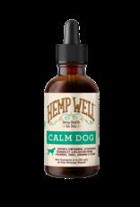 Hemp Well Hemp Well Calm Pet 2oz For Dogs