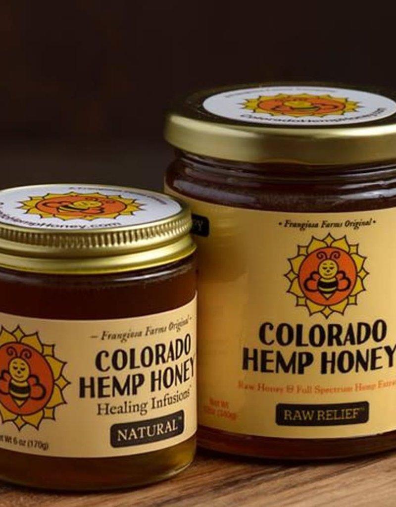 Colorado Hemp Colorado Hemp Honey